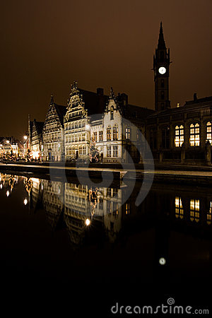 Gent By Night