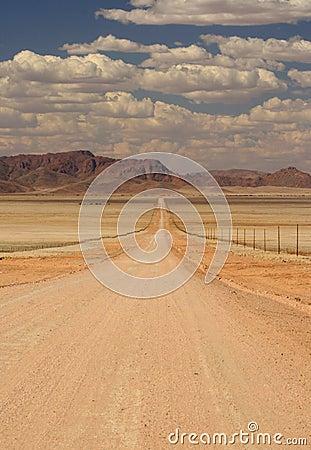 Gentle road