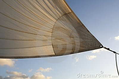 Genua Sail