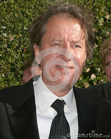 Geoffrey Rush Editorial Stock Photo