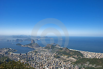 Geography of Rio de Janeiro