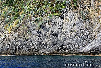 Geologic stones