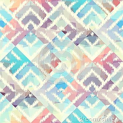 Free Geometric Abstract Pattern. Stock Photos - 104083303