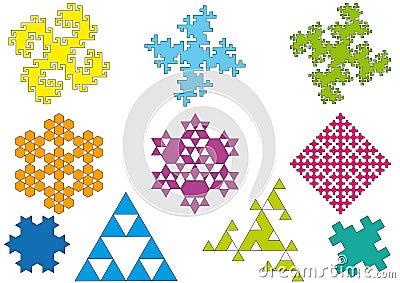 Geometric pattern,