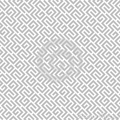 Free Geometric Pattern Stock Image - 55397341