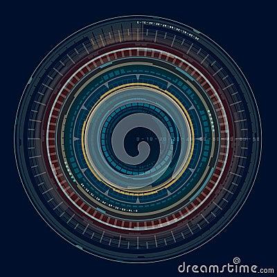 Geometric Shape 4