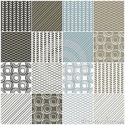 geometrische nahtlose muster swaves kreise linien stockbilder bild 36705354. Black Bedroom Furniture Sets. Home Design Ideas