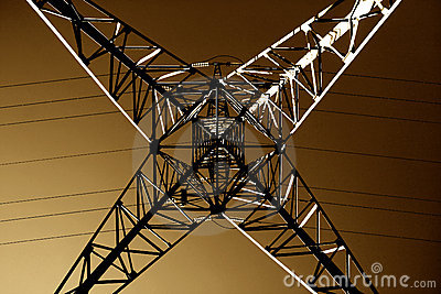 Geometry of Power line, detailed