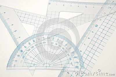 Geometry set.