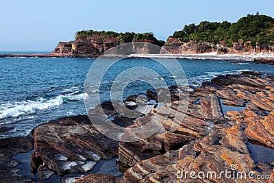 Geopart - Tung Pink Chau