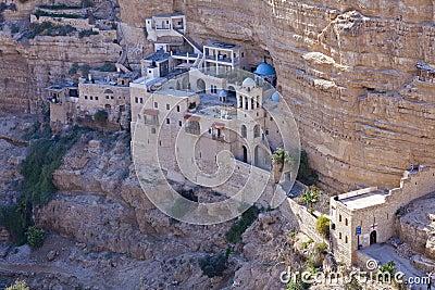μοναστήρι Άγιος George