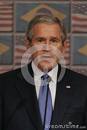 Free George Bush Stock Image - 73132381