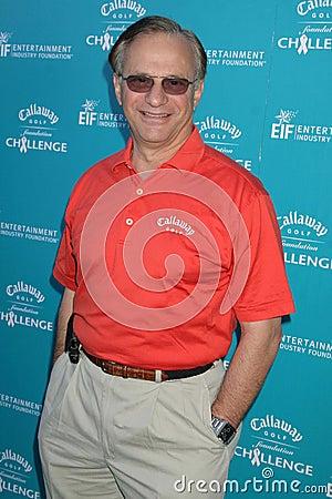 George-Gefährten an der Callaway Golf-Grundlagen-Herausforderung, die Unterhaltungsindustrie-Grundlagen-Krebs-Forschungsprogramme Redaktionelles Bild