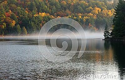 George Lake