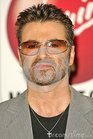 The Virgins,George Michael Editorial Stock Image