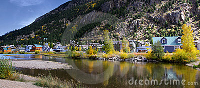 George town Colorado