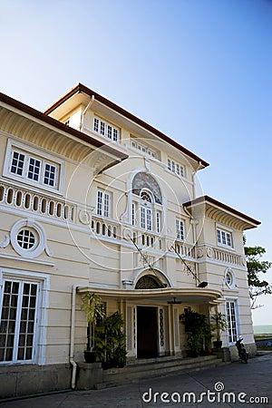 George Town Heritage Building