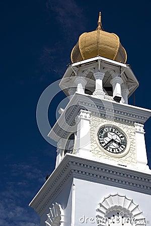 George Town Heritage Clock Tower