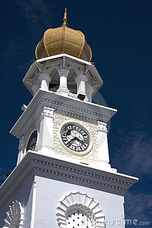 George Town Heritage Clock Tower