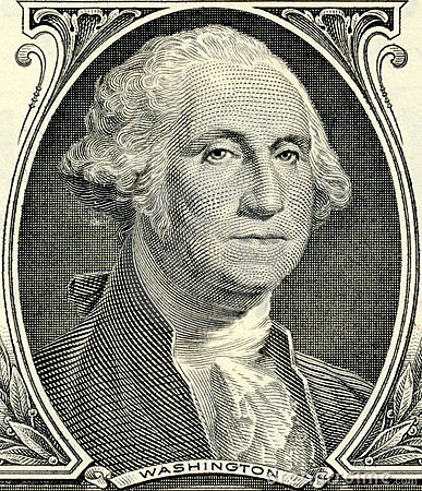 Free George Washington Stock Photos - 3096743
