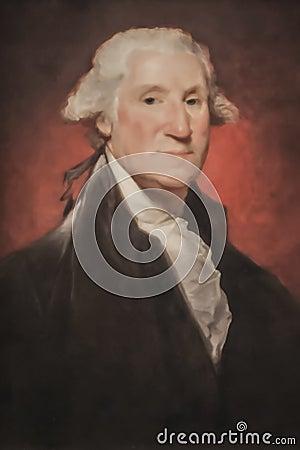 Free George Washington Royalty Free Stock Image - 93268516