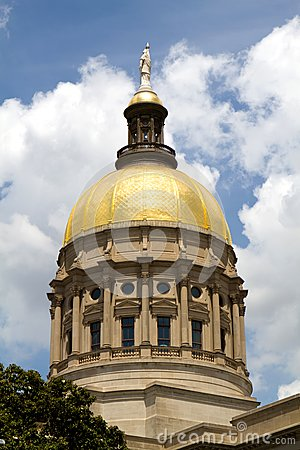 Georgia Capitol Dome