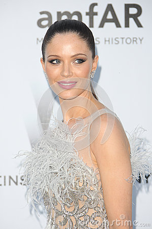 Georgina Chapman Royalty Free Stock Images - Image: 25275579