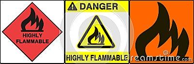 Geplaatste voorzichtigheid/waarschuwingsseinen, VI