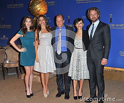 Woody Harrelson Daughters | www.pixshark.com - Images ... Gerard Butler Pinterest