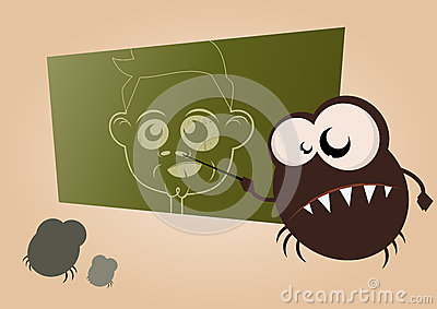 Germ school