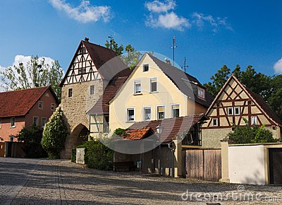 German Architecture