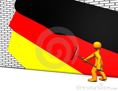 German Colors