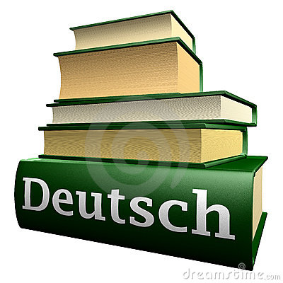 German ducation books - german