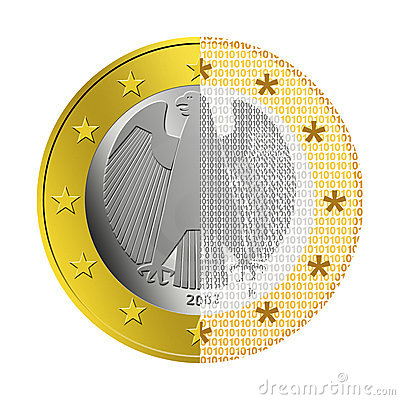 German Euro E-Payment