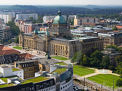 German Federal Administrative court