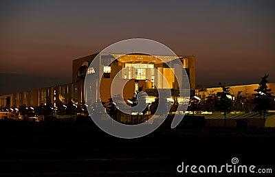 German Federal Chancellery