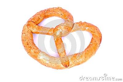 German pretzel