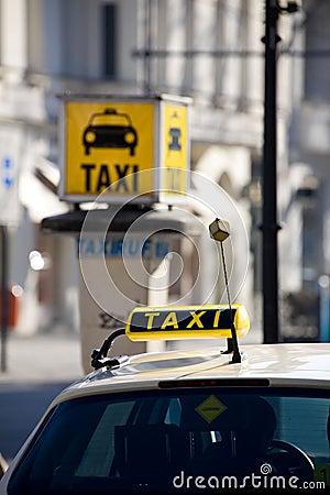 German taxi