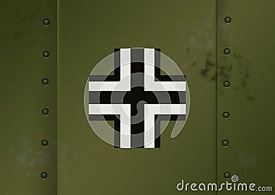 German wehrmacht Markings WWII