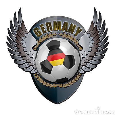 Germany crest