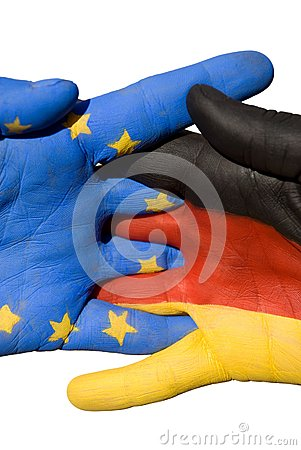 Germany and europe