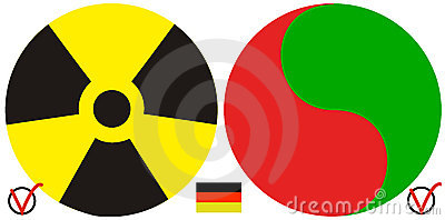 Germany and the nuclear policy after Fukushima