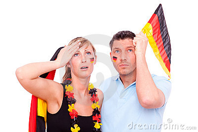 Germany Soccer Stock Photos - Image: 13865653
