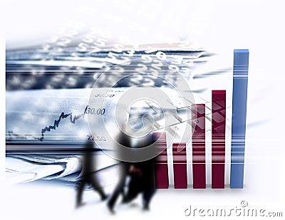 Geschäft u. Finanzierung