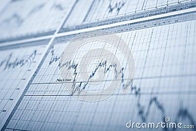 Geschäftsdiagramm