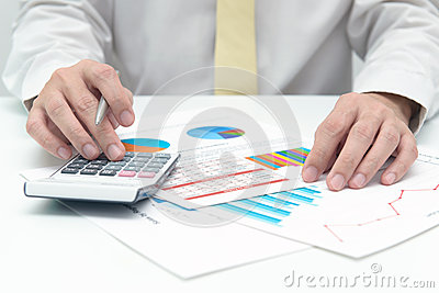 Geschäftsanalyse