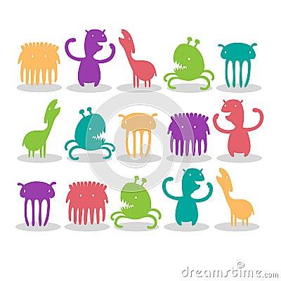 Geschöpfe