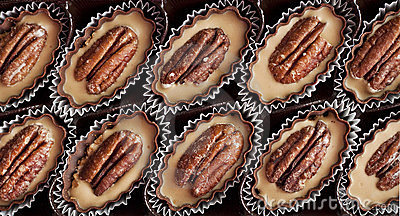 Geschmackvolle und appetitanregende Bonbons