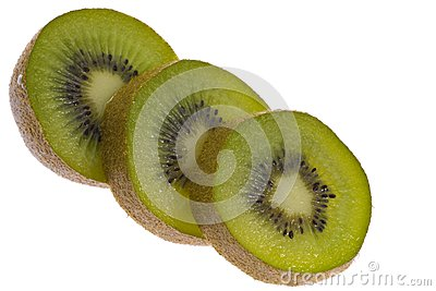 Geschnitten?? Kiwi