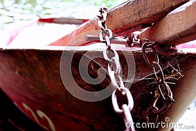 Gesloten boot II